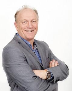 Leon Braak, eigenaar van Braak Velsen BV